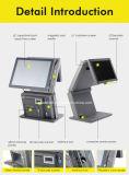 prix d'usine 15pouces à écran tactile Ordinateur POS la machine pour le caissier de facturation