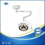 Lumière Shadowless approuvée par le FDA d'exécution chirurgicale de DEL (500/500 DEL)