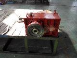 Getriebe Zlyj112 für Belüftung-Rohr-Strangpresßling-Zeile