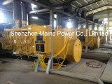 3516b 2500 ква в режиме ожидания Cat дизельного генератора Jobsit инженерных установки генератора