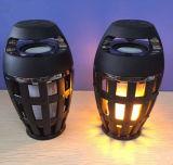 Atmosphäre drahtloses IP65 der Flamme-A1 imprägniern beweglichen Bluetooth Lautsprecher
