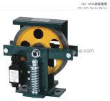 Régulateur de vitesse du système de sécurité de l'élévateur Dispositif de tension