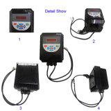펌프를 위한 붙박이 타이밍 물 공급 IP54 변하기 쉬운 속도 드라이브