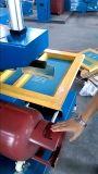 Полуавтоматическая система питания сжиженным газом цилиндр печатной машины