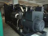 220 Kw 디젤 엔진 Generator/275kVA Wuxi 힘 엔진 Wd258d22 전기 생성 세트