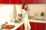 brame Polished de pierre de surface de quartz de cuisine d'épaisseur de 10-30mm pour la décoration à la maison