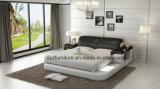 Chambre à coucher Mobilier modulaire en bois de loisirs lit King Size