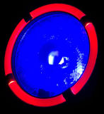 60W Mini-LED bewegliches Hauptträger-Licht