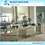 선형 순수한 물 병조림 공장 (기계)