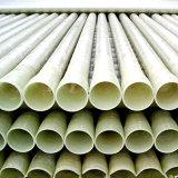 Gre subterráneo del tubo de epoxi para el suministro de aceite