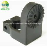 Peças de alumínio fazendo à máquina da câmara digital do CNC do costume mini para a alta qualidade