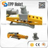 Elektrische Hydraulische die Hefboom in China wordt gemaakt