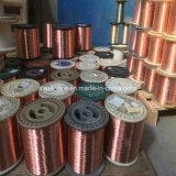 중국 제품 티타늄 도금 구리 감기 철사 가격