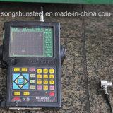 Barra de aço laminada a alta temperatura 1.2379/SKD10 de preço de fábrica