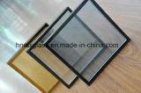 Double vitrage Verre 5+6UNE+5 Rongshunxiang de verre creux