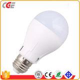 Las lámparas LED de alimentación de fábrica directamente LED 4W/9W Bombilla de inducción de radar de Smart Motion bombillas LED Bombilla de luz
