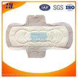 Rilievi sanitari dell'igiene di cura personale del commercio all'ingrosso femminile del tovagliolo sanitario