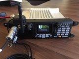 Radio mobile militare bassa di VHF Manpack, radio di Manpack per i militari con crittografia AES=256