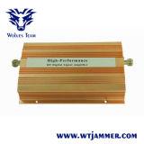 Aumentador de presión de la señal del teléfono celular para DCS 1800MHz