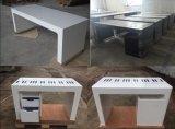 Акриловая твердая поверхность используемая для таблицы офиса
