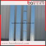 Corrugated гальванизированное стальное Steck/стальная планка для рамки