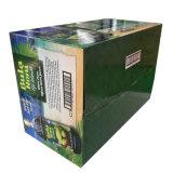 Красочные водонепроницаемый упаковочной коробки с УФ-покрытием