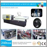 工場供給ペットプレフォームのプラスチック射出成形機械