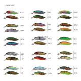 Pr-Ls116/117/118/119 passte sich hin- und herbewegenden harte Minnow-Plastikfischen-Köder an