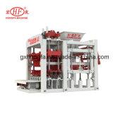 Qt12-15f voll automatische konkrete Kleber-Ziegeleimaschine