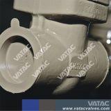 Soldadura a laser ou soquete válvula gaveta forjadas de solda com PN ou sw
