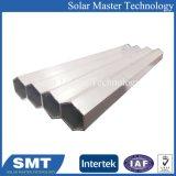 Los materiales de construcción Perfil de extrusión de aluminio