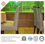 Los muebles finos del hotel con la silla de madera del comedor fijaron (YB-B-13)