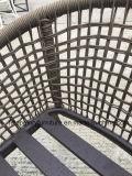 De riem Geweven Stoel van de Vrije tijd van het Meubilair van het Frame van het Aluminium Openlucht