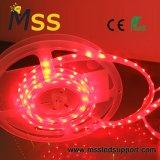 Wasserdichte RGB Farbe China-5m SMD 5050, die flexiblen LED-Streifen - Lampe China-LED, LED-Deckenleuchte ändert