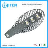 5 da garantia do diodo emissor de luz anos de luz de rua 120W com a microplaqueta do diodo emissor de luz de Bridgelux