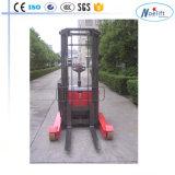 Especificação pequena elétrica do empilhador TBB 1000kg da pálete