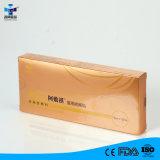 Grad-Silikonkeloid-Narbe-Rehabilitation Sheet04 Qualitäts-China-Medcial