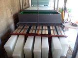 Fábrica de mariscos bloque utiliza máquina de hacer hielo