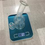 Bontek piccoli 6 pollici di tubo di acqua di fumo di vetro