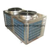 Cer-anerkannte verwendete Handelsluft, zum der Wärmepumpe zu wässern