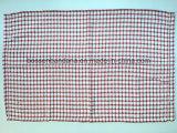 OEM van de fabriek Katoen Terry Kitchen Towels van de Controles van de Douane van de Opbrengst het Groene