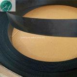Doutor lâmina da fibra do carbono do papel de tecido para a máquina de papel