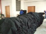 Paño carbonizado de la fibra con precio de fábrica