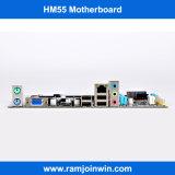 Hm55 Uitdrukkelijke Motherboard Chipset Contactdoos 1156