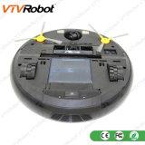 De professionele Schoonmakende Stofzuiger van de Robot van de Vloer met het Dweilen van Functie