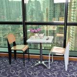 型の産業レストランの家具のレストランのチェアーテーブルセット
