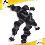 человеческие волосы ранга 8A перуанские для чернокожих женщин