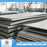 304 placa inoxidável dos Ss 304 dos fornecedores da placa de aço