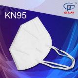 maschera di protezione a gettare di Earloop di protezione del filtro da Facemask del respiratore della mascherina K N95 della visiera della mascherina FFP2 di 5ply KN95 KN95