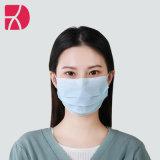 Máscara de protecção no trabalho